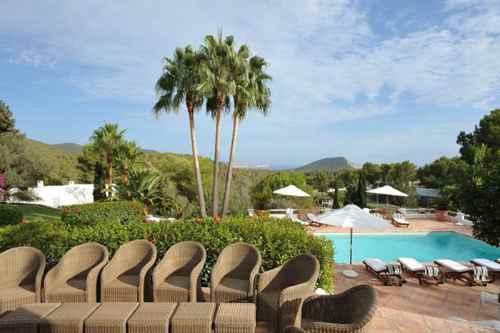 Luxus Villa in San Jose