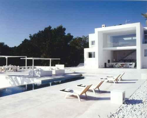 Villa in Santa Gertrudis