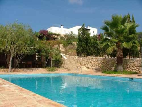 Luxus Villa in Santa Ines zum Verkauf