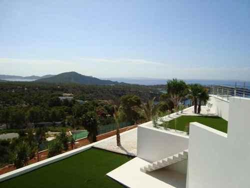 Luxus Villa in Vista Alegre Ibiza