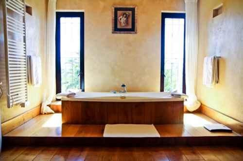 Luxus Villa in der Bucht Jondal