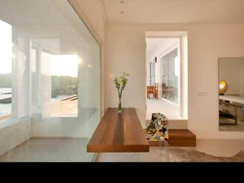 Luxus Villa zur Miete Santa Eulalia