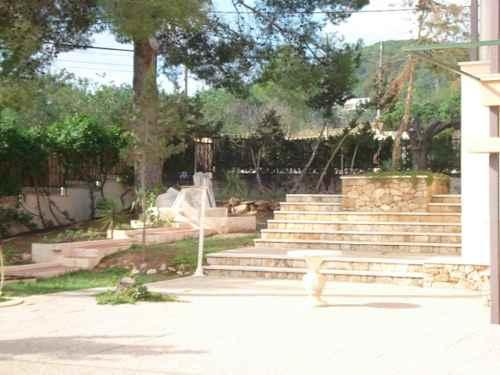 Villa zur Miete in San Jose Atalaia