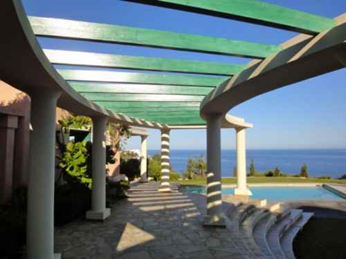 Luxus Villa in San Jose Atalaia