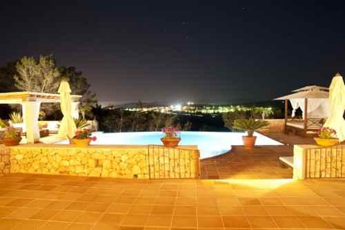 Luxus Villa in Santa Gertrudis