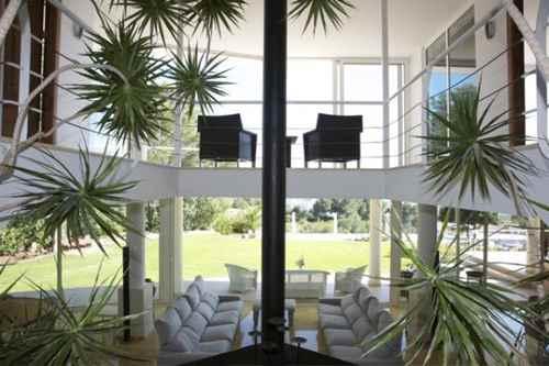 Luxus Villa zur  Vermietung in Santa Eulalia