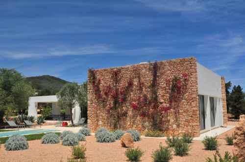 Luxus Villa in Ibiza