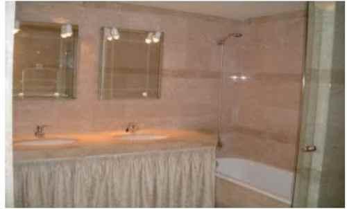Luxus-Wohnung Marina Botafoch Ibiza