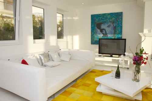 Luxuswohnung Los Molinos