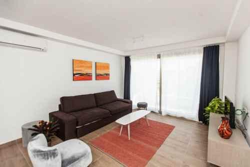 Moderne 1 Zimmer Wohnung Ibiza