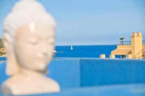 Marina Penthaus Ibiza