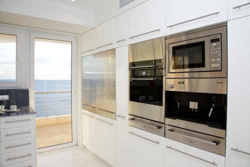 Mills Wohnung auf Ibiza