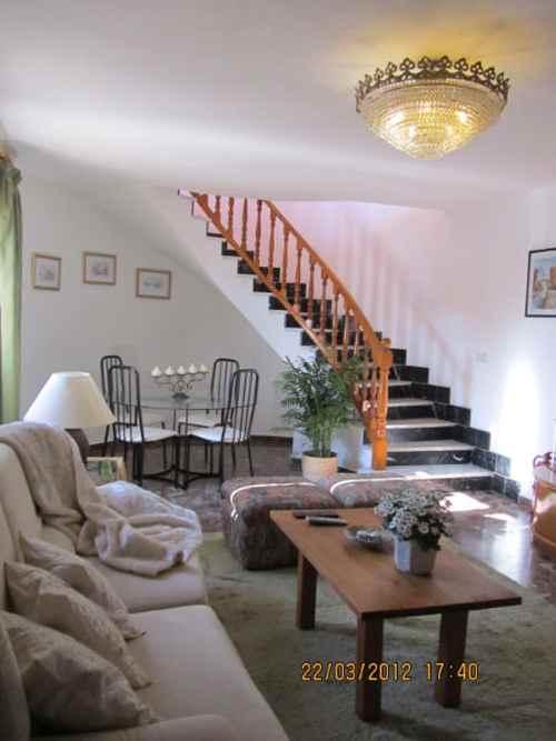 Moderne Luxus Villa in San Mateo zur Miete