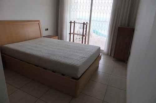 Penthouse in Playa d'en Bossa