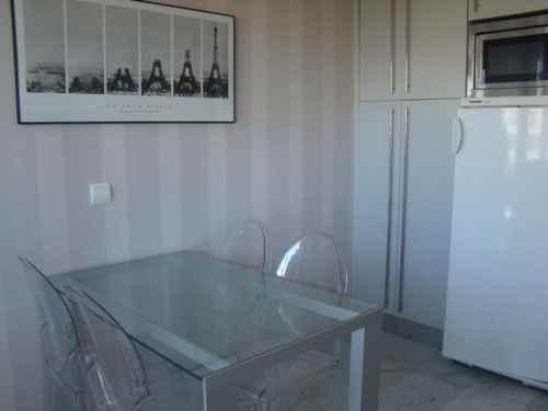 Luxus Wohnung direkt am Hafen Ibiza
