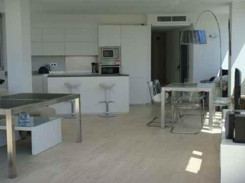 Luxus Wohnung an der Promenade Ibiza