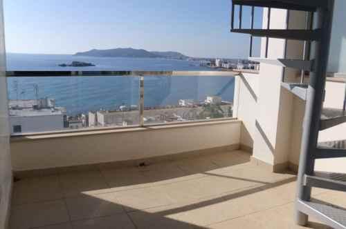 Luxus Penthaus Mills Ibiza