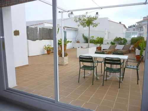 Penthouse in Paseo Maritimo