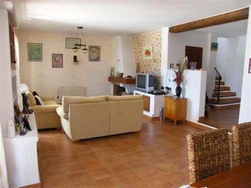 Santaberry Luxus Villa in Ibiza zur Miete