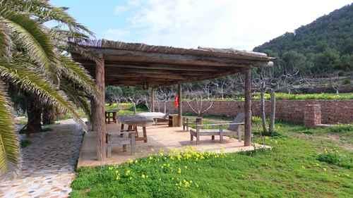 Villa Can Falco in Ibiza