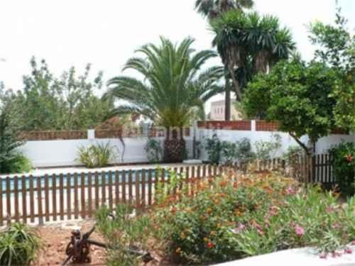 Villa Cala Blanca in Ibiza zum Verkauf