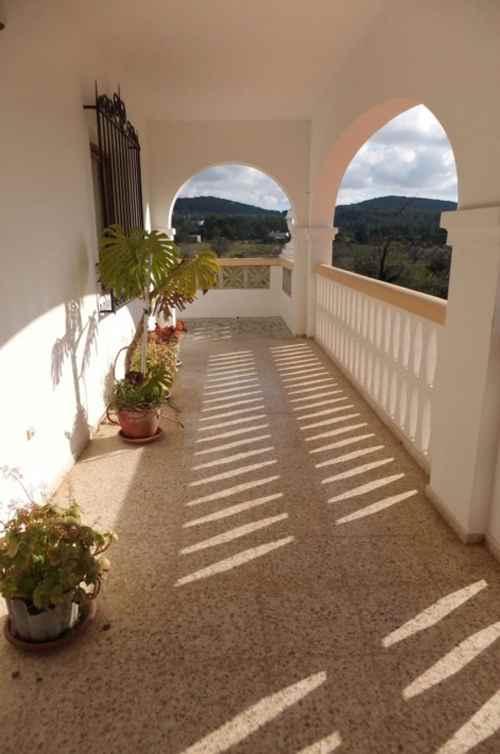 Villa Can Calia in San Rafael