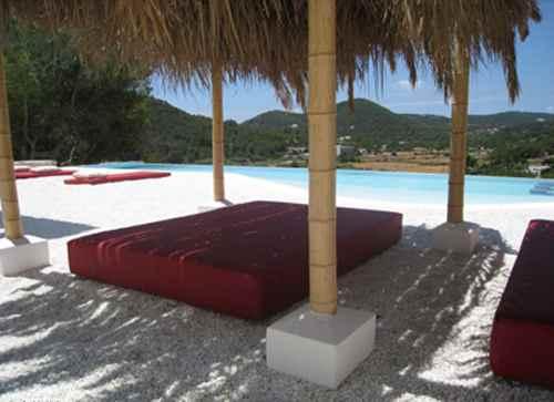 Villa Can Genova in Ibiza Santa Eulalia zum Verkauf