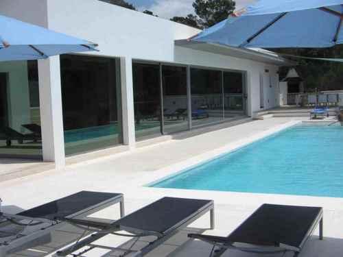 Villa Can von Ibiza