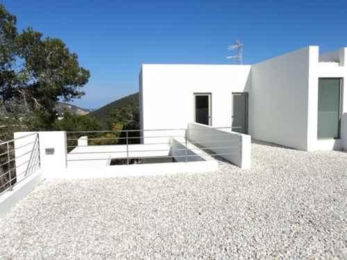 Villa Casas Rocas