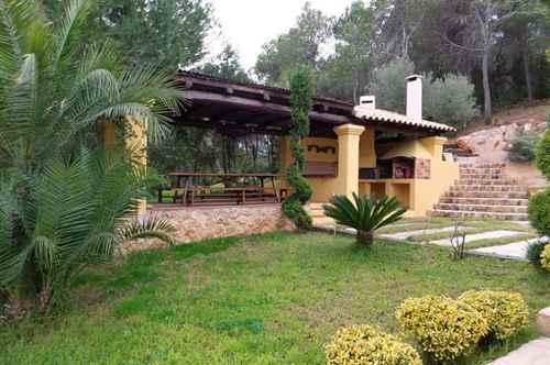 Villa Lara in Ibiza zum Verkauf