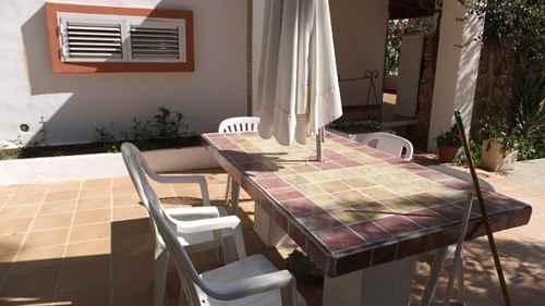 Villa in San Juan de la Atalaia
