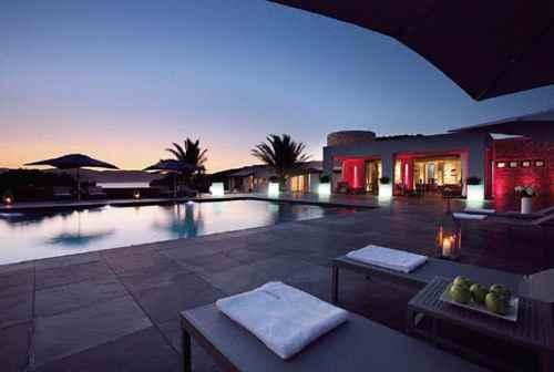 Villa auf Trauminsel nahe Ibiza