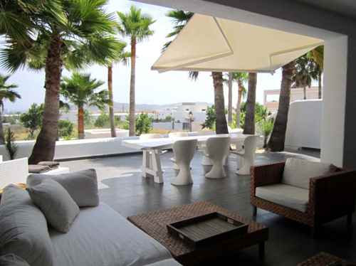 Villa in Can Burgus Ibiza