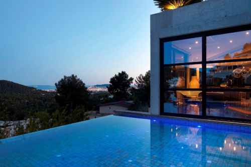 Villa in Can Furnet- Ibiza zur Miete