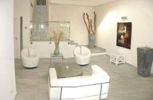 Villa in Ibiza Talamanca