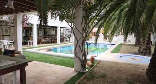 Villa in Ibiza zum Verkauf