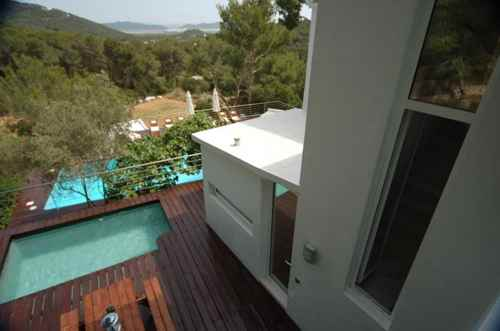 Villa in Puig Gros, Ibiza