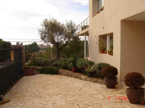 Villa in Talamanca zum Verkauf
