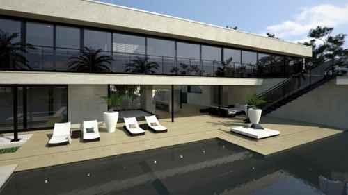 2 Luxusvillen in Vista Allegre