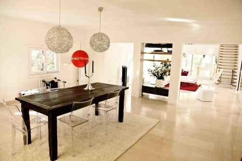 Villa zur Miete auf Ibiza