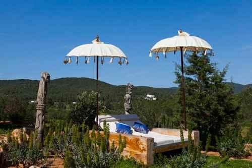 Villa zur Miete in Limpica Ibiza