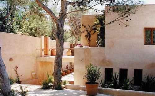 Villa in San Jose de la Atalaia