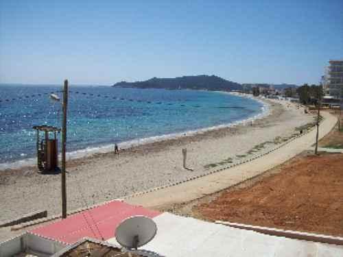 Wohnung Vistamar Ibiza