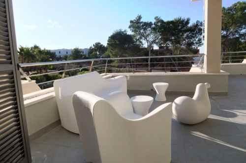 Wohnung Simon San Jose de Atalaia