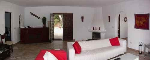 Wunderschönes Haus In Cala Tarida