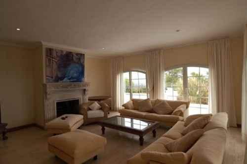 Zum Verkauf -Luxus Villa in Santa Eulalia