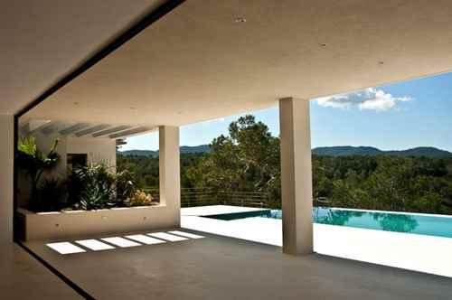 Schöne Atalaia Luxus Villa