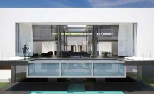 Luxus Villa in Santa Eulalia