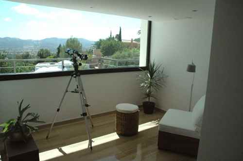 Zur Vermietung Luxus Villa in Ibiza