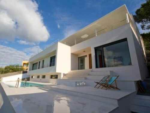 Luxus Villa in Talamanca